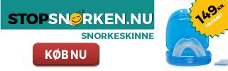 Snorkeskinner online